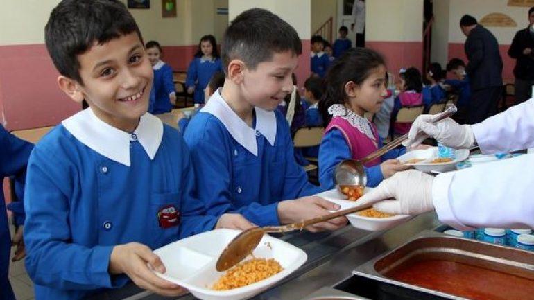 Öğrencilere Öğle Yemeği Yardımı Başvurusu Nasıl Yapılır?