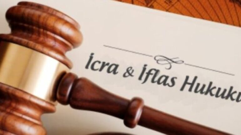 Avukat İcralık Borç İçin Arabama Yakalama Emri Çıkarır mı?