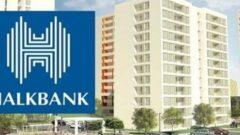 Halkbank Toki Kredisi 2021 (Devlet Destekli)