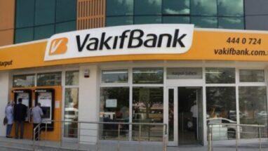 VakıfBank Kredi Kartı Başvurusu (5 Dakikada Onay)