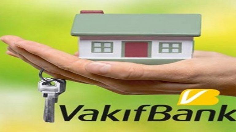 Vakıfbank 0.98 Faizli Konut Kredisi 2020 Şartları