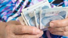 Vakıfbank 2021 Emekli Promosyon Ödemesi Ne Kadar?