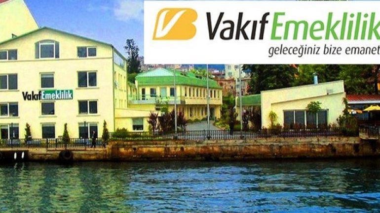 Vakıfbank Bireysel Emeklilik İptal Ettirme