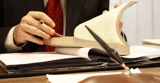 Yasal Takip Başlatılması