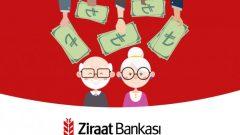 Ziraat Bankası 2020 Emekli Promosyon Ödemesi Ne Kadar?