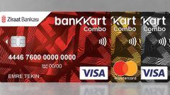 Ziraat Bankası Kredi Kartı Başvurusu (5 Dakikada Onay)