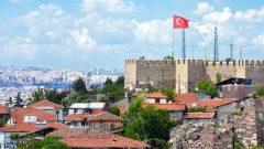 Ankara'da Elden Taksitle Altın ve Bilezik Satan Yerler