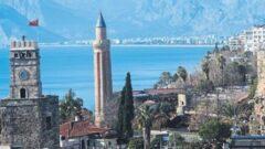Antalya Maddi Yardım Yapanlar ve Belediye Destekleri 2021