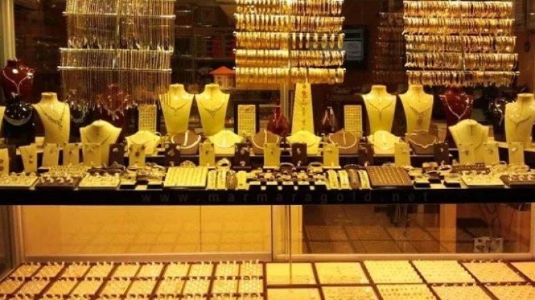 Bursa'da Tefeciler Yerine Elden Senetle Altın Satanlar