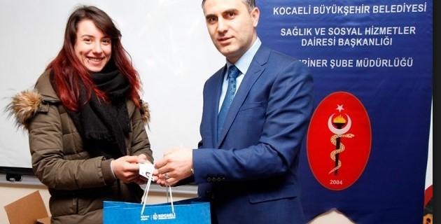 Kocaeli Büyükşehir Belediyesi Sosyal Hizmetler Telefon Numarası