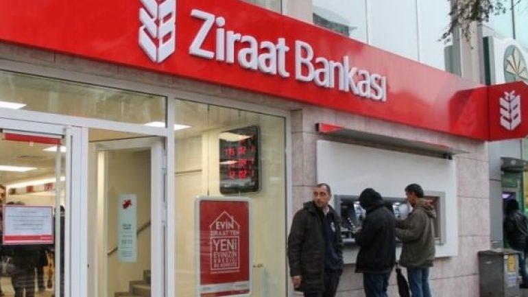Ziraat Bankası 90 Bin TL. Genç Çiftçi Kredisi 2020 Şartları