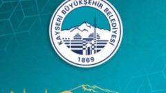 Kayseri Büyükşehir Belediyesi Maddi Yardım Başvurusu 2020